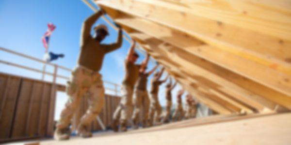Ομαδική εργασία στις ανακαινίσεις μειώνει το κόστος και το χρόνο ολοκλήρωσης