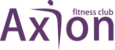 Axion Fitness Club's Logo