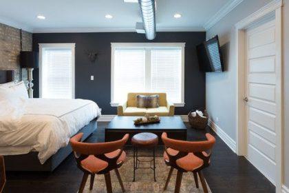 Ανακαίνιση airbnb γκαρσονιέρας από την AGS-Engineering