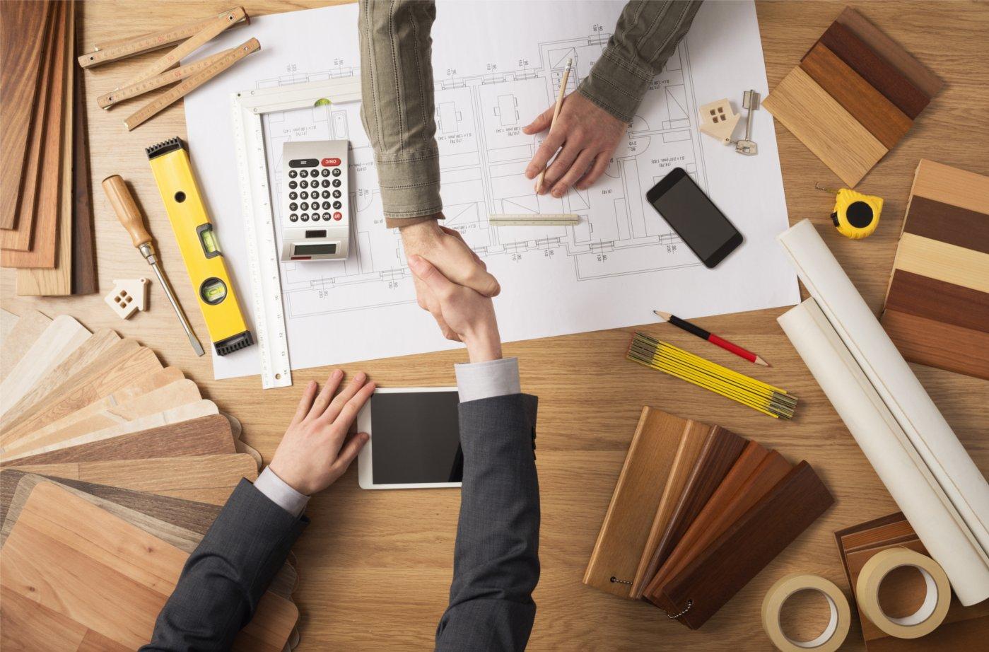 Μελέτες στατικής επάρκειας και αρχιτεκτονικές μελέτες από την AGS Μηχανική