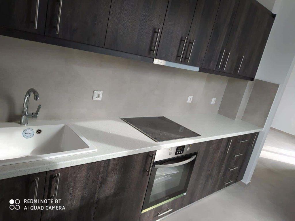 Ανακαίνιση κουζίνας σε ανακαίνιση σπιτιού